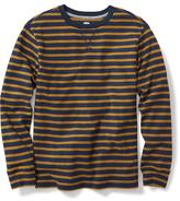 Old Navy Thermal Long-Sleeve Tee for Boys