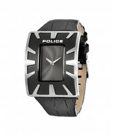 Police Men's PL14006JS/61 Classic Analog Watch with 2 Hands