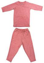 Merino Kids Merino Wool Pyjama Set