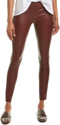 LAMARQUE Winnie Leather Legging