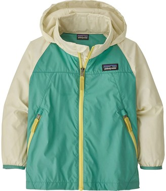 Patagonia Light and Variable Hoodie - Toddler Girls'