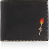 Nick Fouquet Match 6CC Leather Wallet