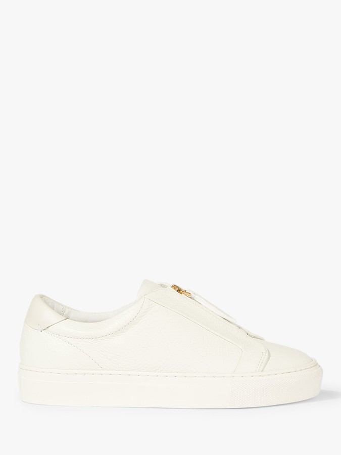 Jigsaw White Shoes For Women | Shop the