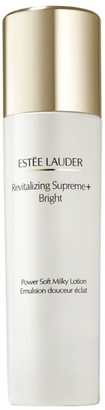 Estee Lauder Revitalizing Supreme+ Bright Power Soft Milky Lotion (100ml)