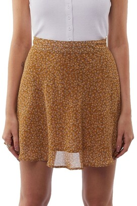 All About Eve Lola Mini Skirt