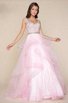 Mac Duggal Ball Gowns Style 65832H