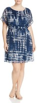 Junarose Short Sleeve Dress