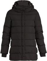Herno Laminar windproof and waterproof down coat