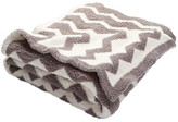 Barefoot Dreams Chevron Throw
