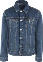 Minimum Denim outerwear - Item 42621156