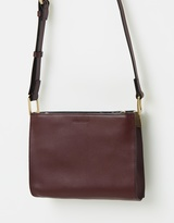 Whistles Java Pouch Crossbody Bag