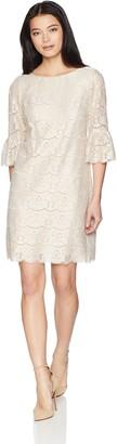 Jessica Howard JessicaHoward Women's Lace Shift Dress