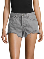Free People Short Logan Shorts