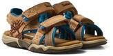 Timberland Rubber Park Hopper 2 Sandals
