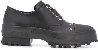 CamperLab Traktori lace-up shoes