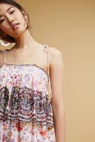 Antik Batik Samsa Embroidered Sundress