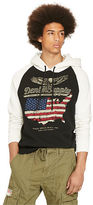 Denim & Supply Ralph Lauren Cotton French Terry Hoodie