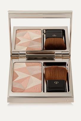 Clé de Peau Beauté Luminizing Face Enhancer - Almond 16