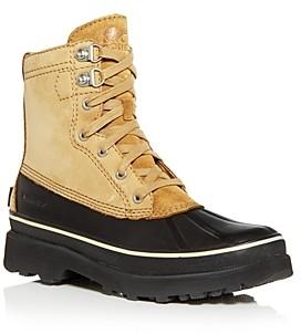 Sorel Men's Caribou Storm Cold Weather Boots