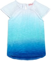 Design History Girls' Ombre Top