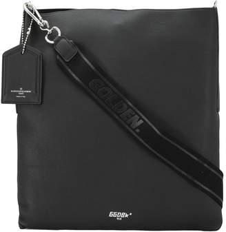 Golden Goose Carry Over Bag