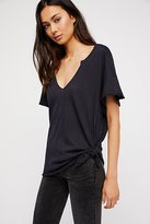 We The Free Lilly Tee by at Free People