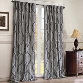 JCPenney Madison Park Serendipity Rod-Pocket/Back-Tab Curtain Panel