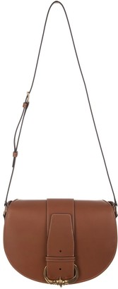Celine Camarat Medium Bag In Natural Calfskin