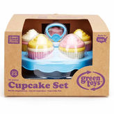 Asstd National Brand Green Toys Cupcake Set