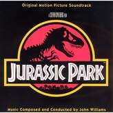 John williams - Jurassic park (Ost) (CD)