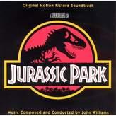 Jurassic Park & O.S.T. - Jurassic Park / O.S.T. (CD)