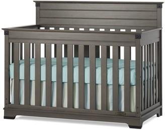 Child Craft Redmond 4-in-1 Convertible Crib