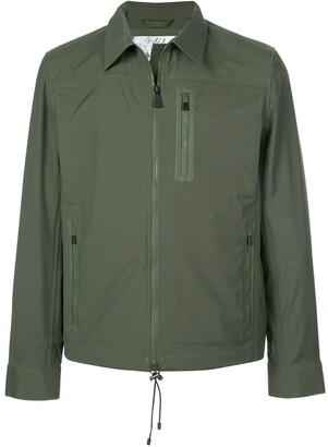 Aztech Mountain Ajax rain jacket