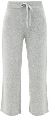 Max Mara Pagella Track Pants - Light Grey
