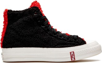 Converse x Kith 'Mickey Mouse' Chuck 70 sneakers