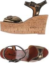 Lanvin Sandals - Item 11170198