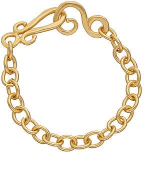 Stephanie Kantis 24K Plated Bracelet