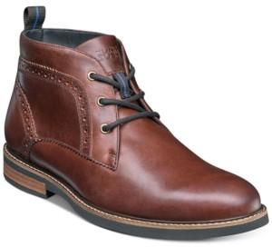 Nunn Bush Men's Ozark Plain Chukka Boots Men's Shoes