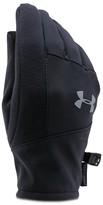 Under Armour Boys' Softshell Fleece Gloves - Sizes S/M