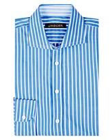 Jaeger Bold Striped Regular Shirt