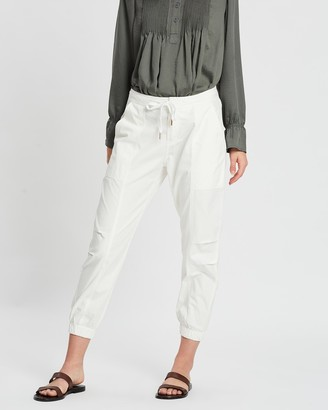 POL Clothing Corfu Pull On Pants