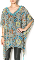 Umgee USA Printed Tunic