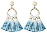 SUGARFIX by BaubleBar Beaded Tassel Earrings