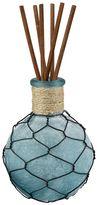 San Miguel Farmhouse Allure Citrus Floral Reed Diffuser 8-piece Set