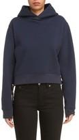 Acne Studios Women's Bale Pullover Hoodie