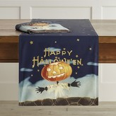 Williams-Sonoma Williams Sonoma Vintage Halloween Runner