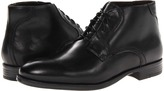 Johnston & Murphy Johnton & Murphy Ruell Plain Toe Boot Men' Dre Lace-up Boot