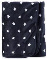 Carter's Stars Blanket in Navy/White