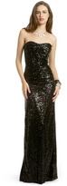 Badgley Mischka Party All Night Gown