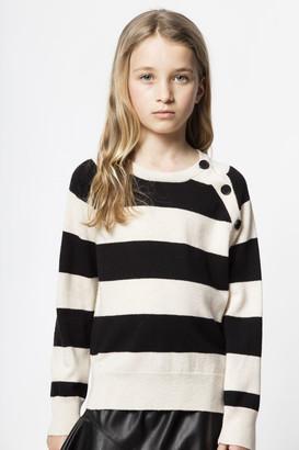 Zadig & Voltaire Ava Sweater